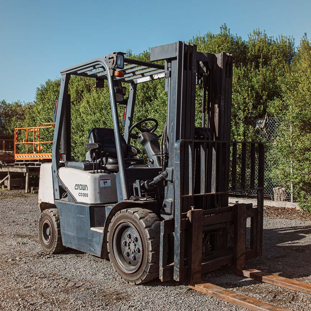 Forklift – Crown CD30S-3